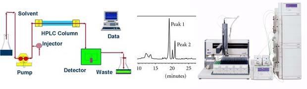 High-Performance-Liquid-Chromatography