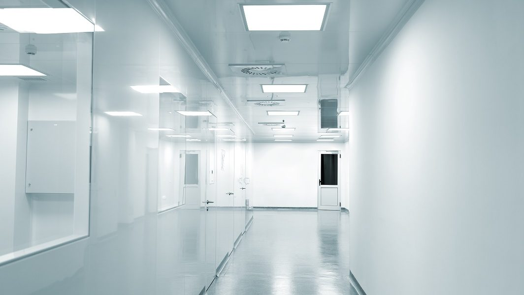 lcgc-cleanroom-projects