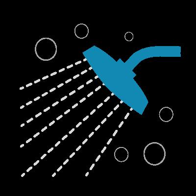 Air shower manufacturers