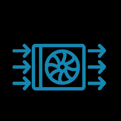 Fan filter unit manufacturers